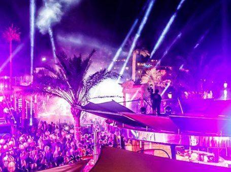 Ocean Club Closing Party