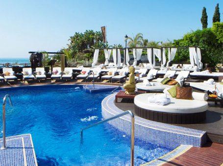 Sala Beach Marbella