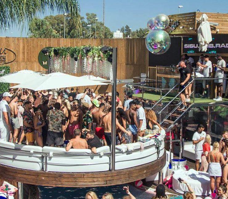 tuesdays sisu marbella 740x645 - Marbella Events