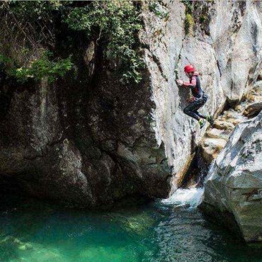 marbella canyoning 370x370 - Marbella Things To Do