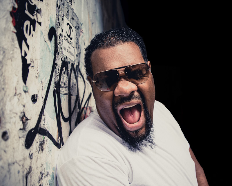 fatman scoop live in marbella