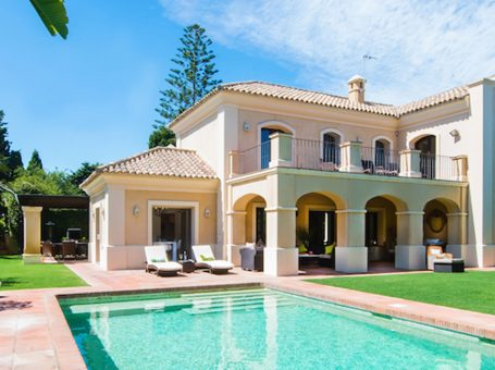 Villa Casasola