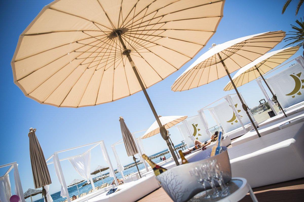 Plaza Beach Marbella