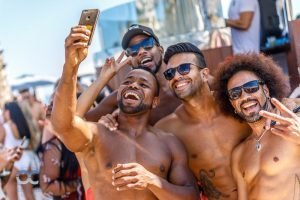 Hen and Stag Parties Marbella