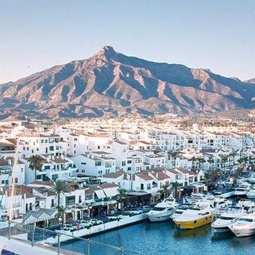 Marbella Summer 2020