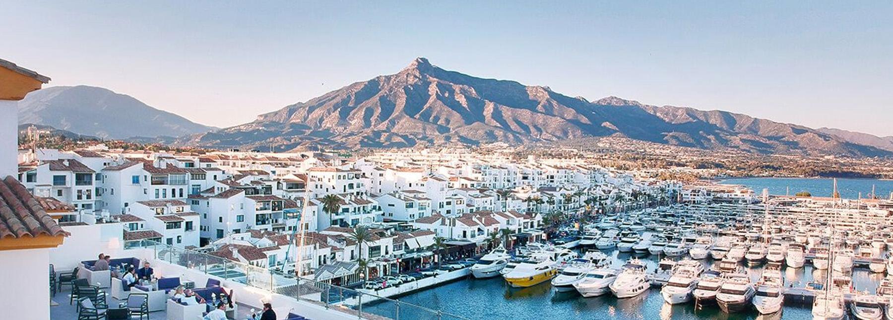 Marbella Summer 2021