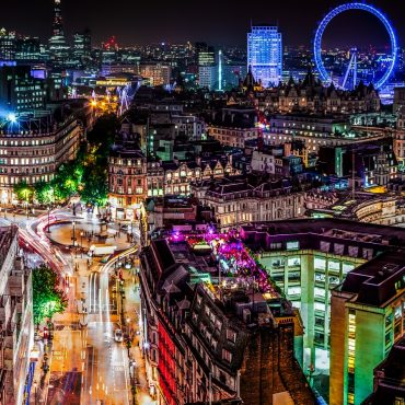 London night clubs