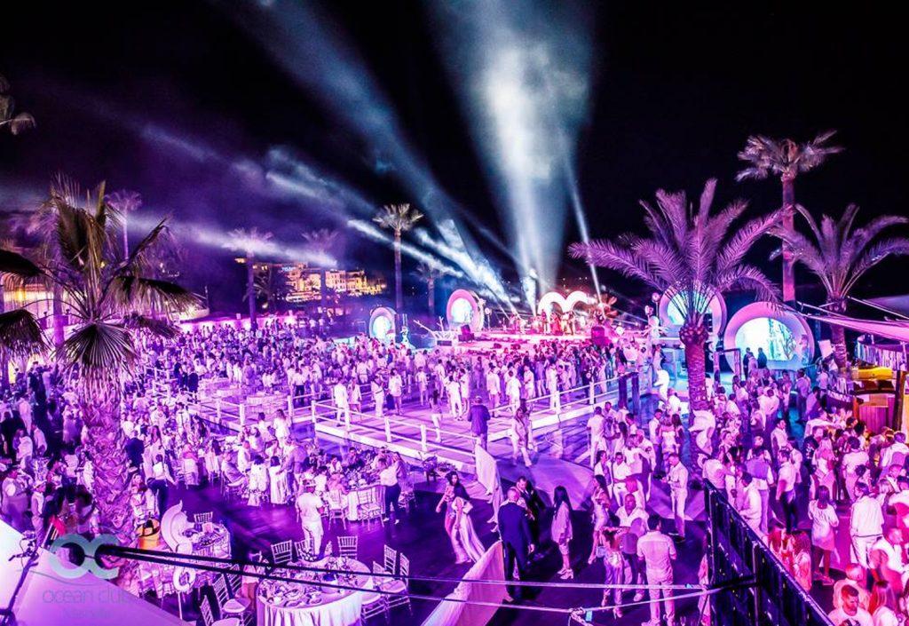 Ocean Club OPening Party 1024x705 - Ocean Club