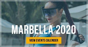 Marbella Events 2020