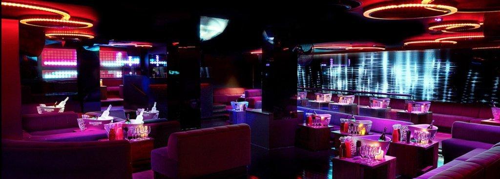 libertine night club london