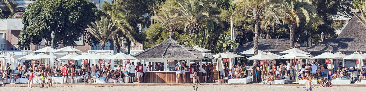 plaza beach 2021 marbella - Home II
