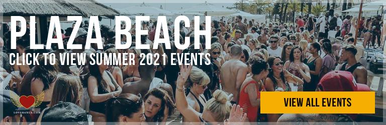 2021 Plaza Beach ads - Plaza Beach Marbella