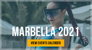 2021 ad events page - Marbella Events